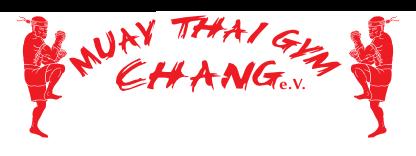 Muay Thai Gym Chang e.V. Hannover Laatzen